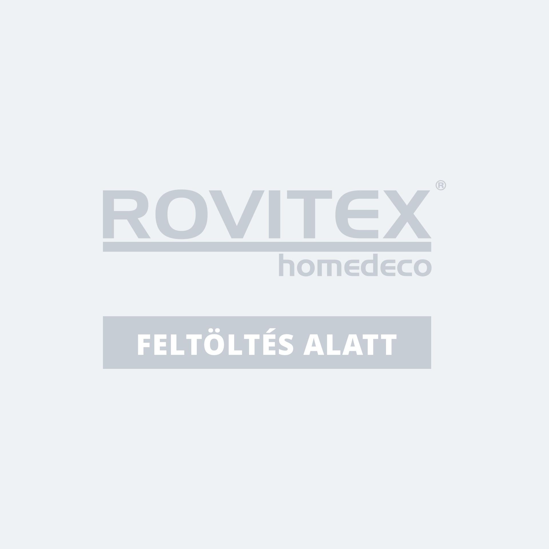 Sava pamut-acryl takaró