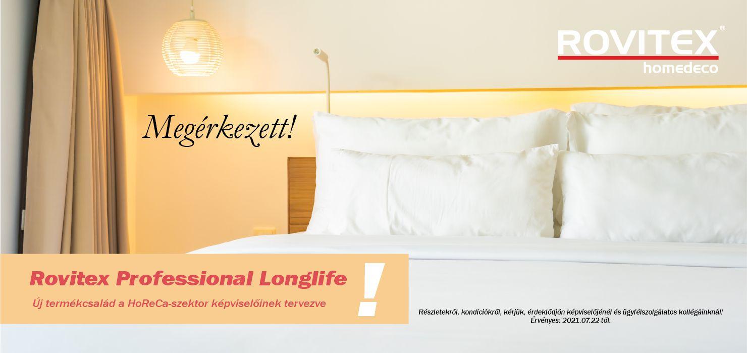 Rovitex Professional Longlife